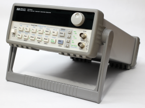 HP 33120A Function / Arbitrary Waveform Generator Review