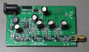 Cheap eBay RF Noise Source quick Review